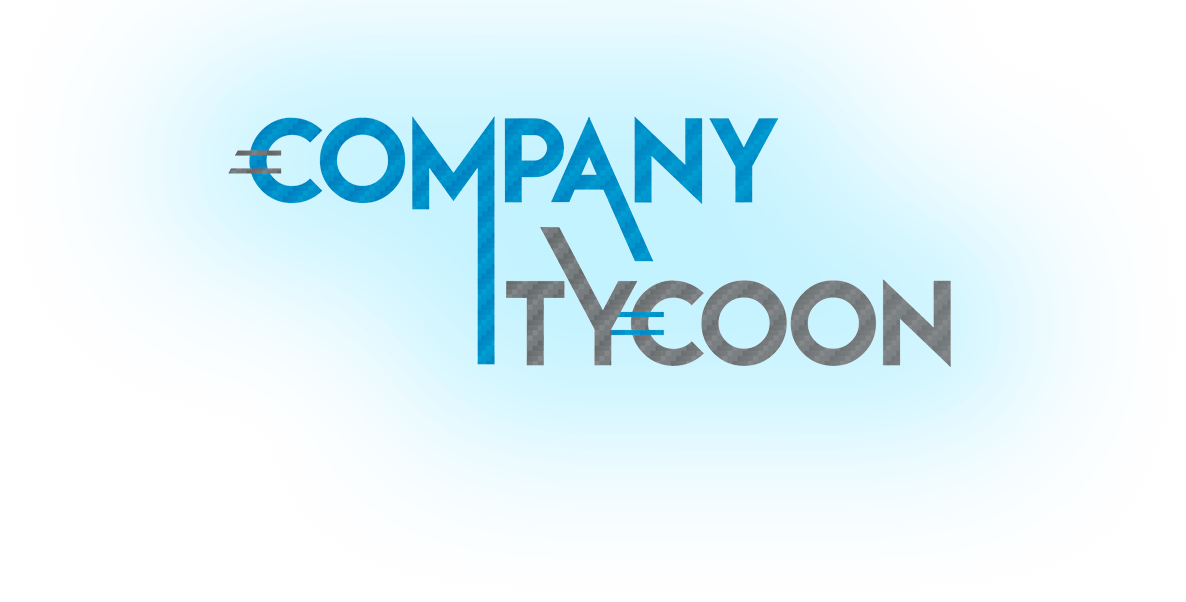Company-Tycoon - The economic simulator for each successful entrepreneur!.